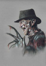 Load image into Gallery viewer, Freddy Krueger