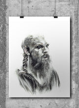 Load image into Gallery viewer, Floki/Vikings