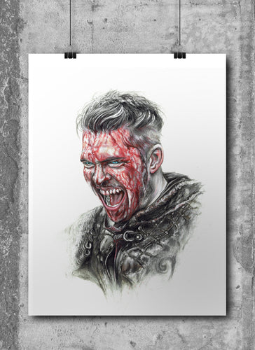 Ivar the Boneless/Vikings