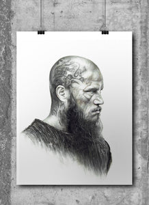 VIKINGS | Set of 7