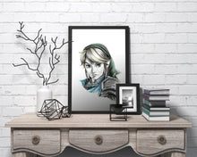 Load image into Gallery viewer, Link/The Legend of Zelda