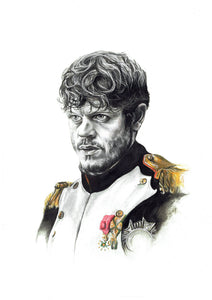 Ramsay Bolton/Game of Thrones