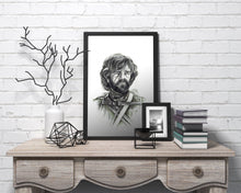 Load image into Gallery viewer, Tyrion Lannister/Game of Thrones