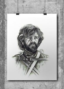 Tyrion Lannister/Game of Thrones