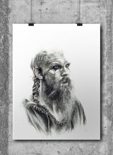 Load image into Gallery viewer, Vikings/Print Pack