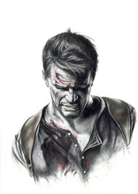 Load image into Gallery viewer, Nathan Drake/Uncharted