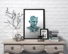 Load image into Gallery viewer, Night King/Game of Thrones