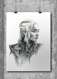 Game of Thrones/Print Pack