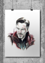 Load image into Gallery viewer, DOCTOR STRANGE