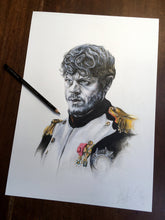 Load image into Gallery viewer, Ramsay Bolton/Game of Thrones/Original