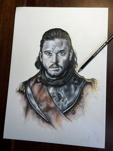 Jon Snow/Game of Thrones/Original