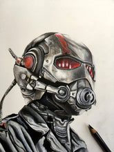 Load image into Gallery viewer, Ant Man/Original