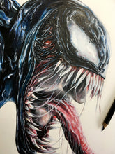 Load image into Gallery viewer, Venom/Original
