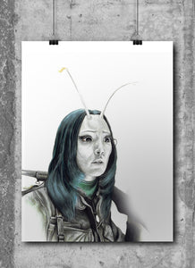 Mantis/Original