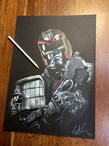 Judge Dredd/Original