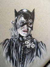 Load image into Gallery viewer, Catwoman/Original