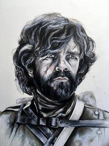 Tyrion Lannister/Game of Thrones/Original
