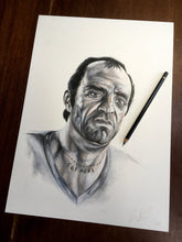 Load image into Gallery viewer, Trevor Phillips/GTA/Original