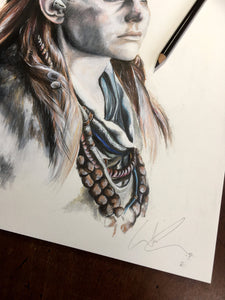 Aloy/Horizon Zero Dawn/Original