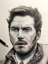 Load image into Gallery viewer, Star Lord/Original
