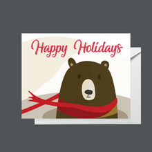 Load image into Gallery viewer, Happy Holidays