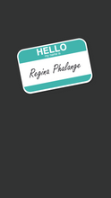 Load image into Gallery viewer, Regina Phalange (Wallpaper - Phone)