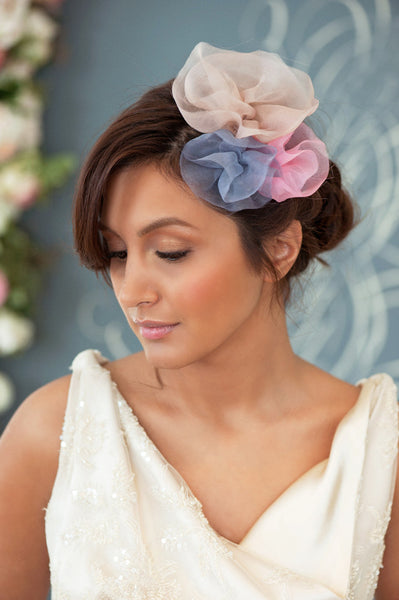 Petal cluster Style#1208