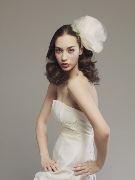 Lovely tulle bloom - Style #0033