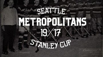 Seattle Hockey - Rich in Tradition