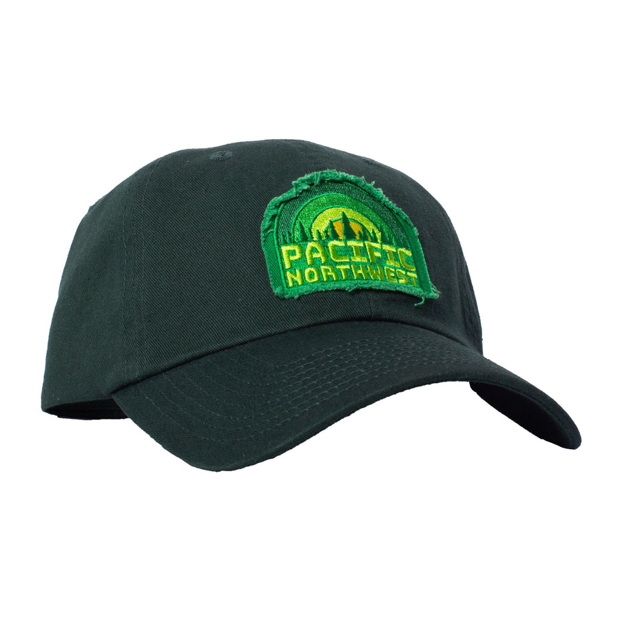 Hat - Pacific Northwest Hinterlands Dad Hat