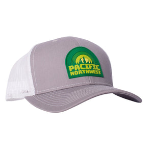 Hat - Pacific Northwest Hinterlands Mesh Trucker