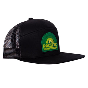 Hat - Pacific Northwest Hinterlands Snapback