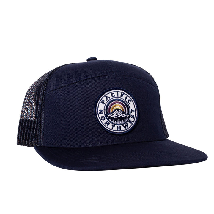 Hat - Pacific Northwest Mount Rainier Snapback