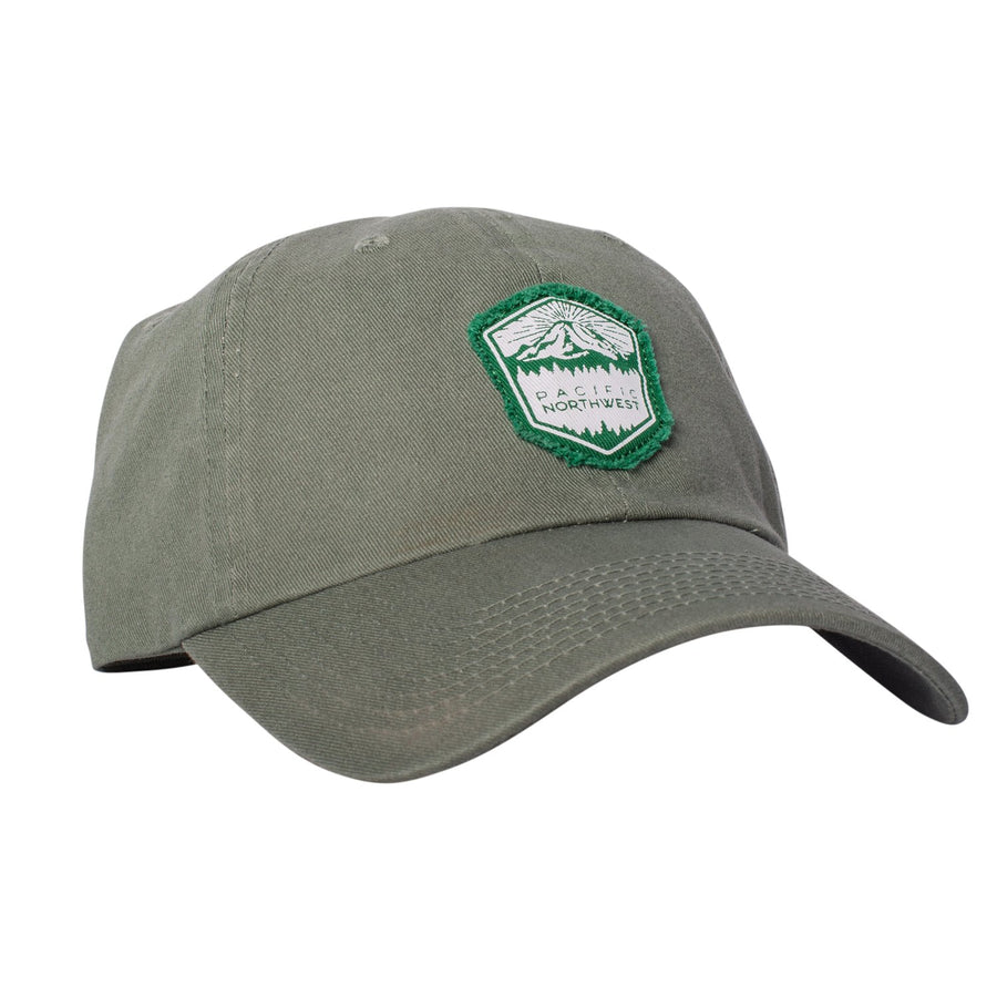 Hat - Pacific Northwest Rainier Summit Dad Hat