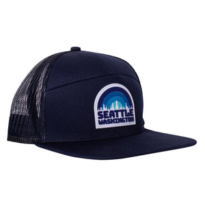 Hat - Pacific Northwest Tundra Snapback