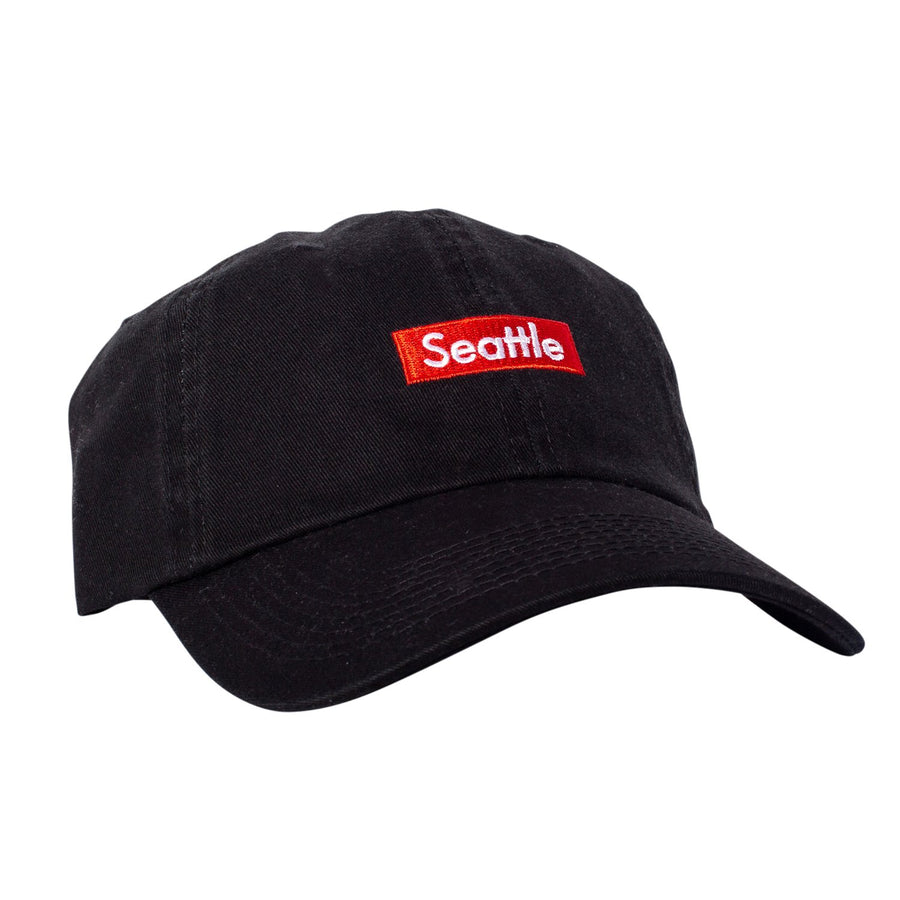 "Hat - Seattle ""Supreme"" Hat"