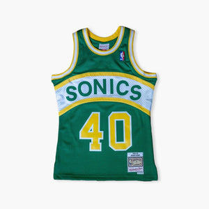 Jersey - Shawn Kemp 1994 Swingman Jersey By Mitchell & Ness