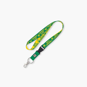 Lanyard - Seattle Supersonics Lanyard