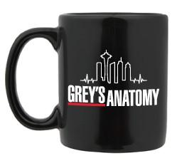 Mug - Grey's Anatomy Mug