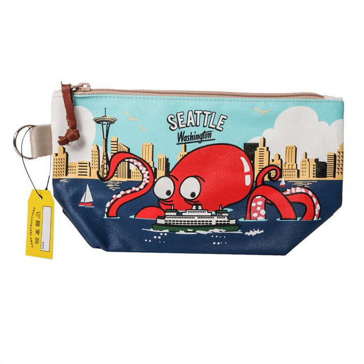 Pouch - Chalo Giant Octopus Pouch