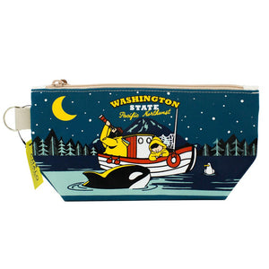 Pouch - Chalo Night Fishermen Pouch