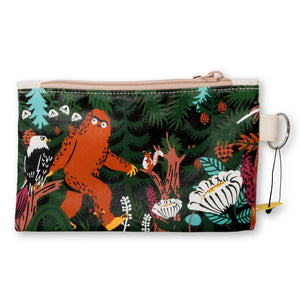 Pouch - Chalo Sasquatch Eden Collection Mini Pouch