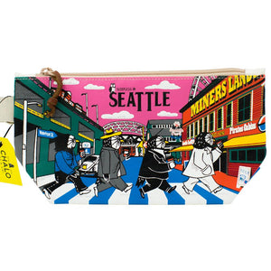 Pouch - Chalo Sleepless In Seattle Owls Pouch