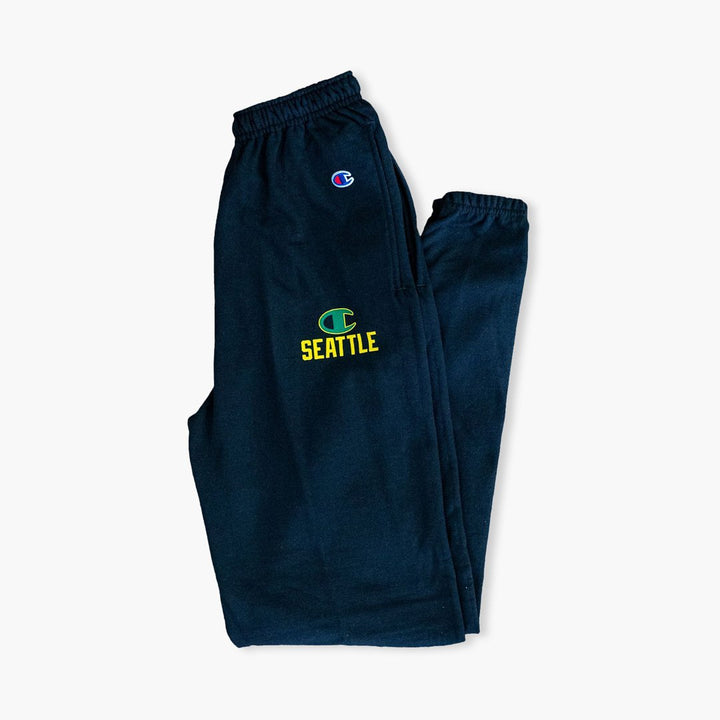 Sweat Pants - Champion Sonics Colorway Sweat Pants