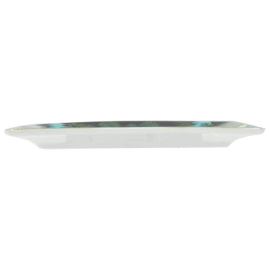 Tray - Chalo Seattle Salmon Can Porcelain Tray