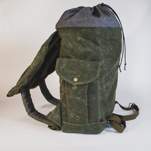 MADE TO ORDER- DAYPACK 2.0