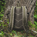 Load image into Gallery viewer, MADE TO ORDER - DAY PACK- FIELD TAN