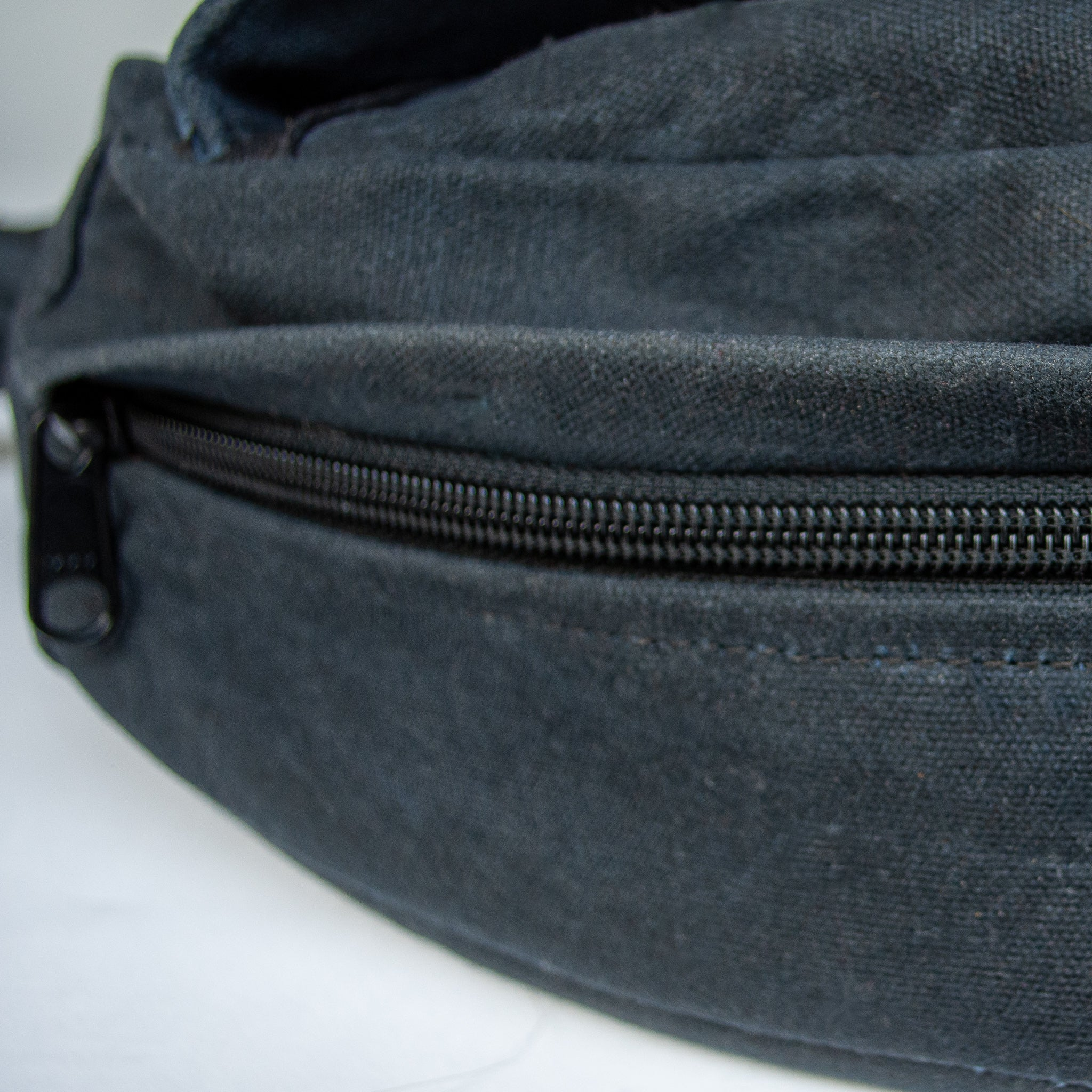 MADE TO ORDER - SLING BAG- BLACK, OLIVE, OR FIELD TAN