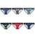Briefs 6 Pack - Cotton Softer Than Cotton Fabric