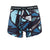 Trunk 6 Pack - WarriorFit Moisture Wicking Fabric - Consolidated